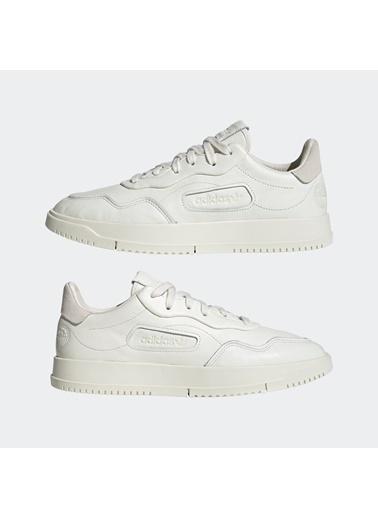 adidas Erkek Sc Premiere Sneakers EF5902 Beyaz